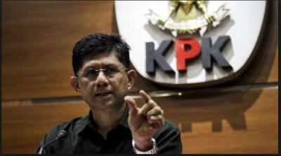 Koruptor yang Dijerat KPK Didominasi Lulusan S-2