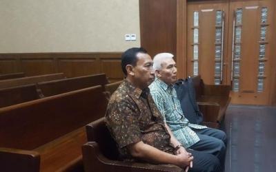 KONI Tunggak Gaji Pegawai, Sesmenpora: Imbas Korupsi Dana Hibah