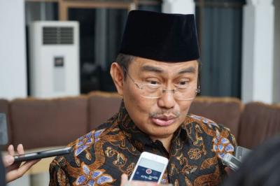 Mantan Ketua MK Jimly: Gugatan ke MK Bukan Semata Soal Menang atau Kalah