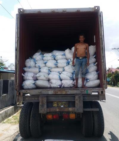 Kolang-Kaling Raya Simalungun Diekspor ke Filipina dan Vietnam