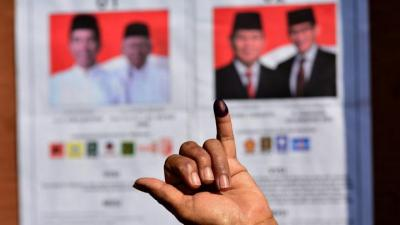 Jumlah Perkara Pemilu Legislatif 2019 Menurun Dibanding 2014