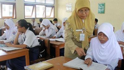 Banyak Guru Tak Mahir Berbahasa Indonesia