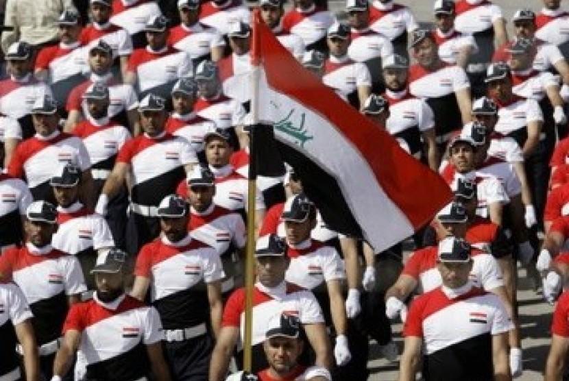 Irak Terjebak di Tengah Kemelut Ketegangan AS - Iran