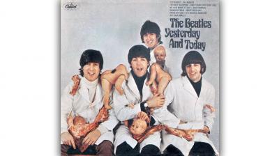 Salinan Orisinal 'Yesterday and Today' The Beatles Laku Rp3,3 Miliar
