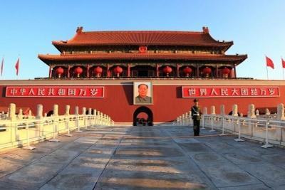 Jelang Peringatan Tiananmen, China Perketat Jaringan Internet