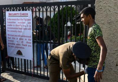 Cegah Kerusuhan Anti-Muslim, Sri Lanka Blokir Facebook dan WhatsApp