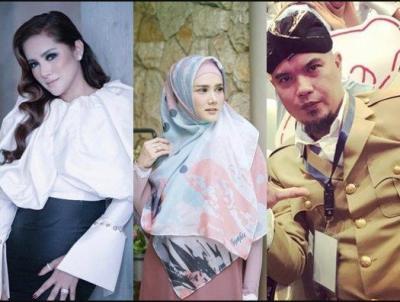 Artis yang Tak Jadi Berkantor di Senayan
