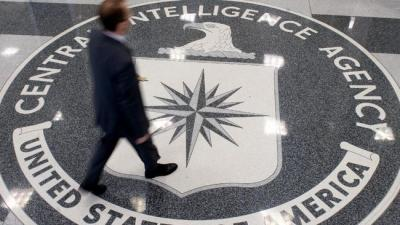 Mantan Perwira CIA Dibui 20 Tahun