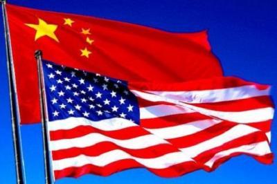 China Sebut AS 'Teroris Ekonomi'
