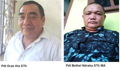 Pemilu di 4 Kabupaten/Kota Pulau Nias Dinilai Sukses dan Transparan
