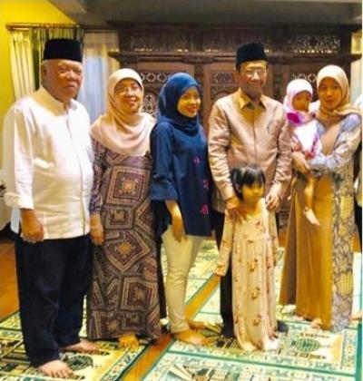 Mahfud MD Puji Menteri PUPR Relakan Rumah Digusur Untuk Tol