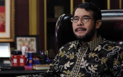 Ketua MK Jamin Independensi Sembilan Hakim Konstitusi Memutus Sengketa Pemilu