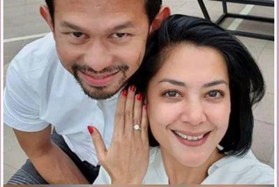 Lulu Tobing Cerai dari Keluarga Cendana  Bakal Menikah dengan Cucu Raja Bisnis