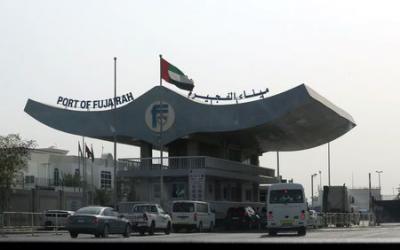 Dua Kapal Tanker Arab Saudi Diserang di Dekat Perairan UEA