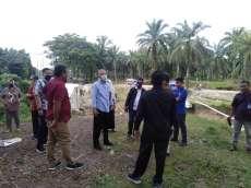 Anggota DPRDSU Soroti, Jalan Provinsi Siantar-Tanah Jawa Tak Kunjung Tuntas