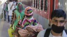 India Kini Jadi Negara dengan Kasus Corona Tertinggi di Asia