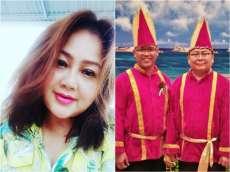 Kanker Payudara Renggut Nyawa Pelantun 'Balada Pelaut'
