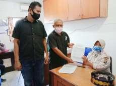 Dugaan Manipulasi Bantuan Pemprov Sumut untuk Asahan Dilaporkan ke Polisi