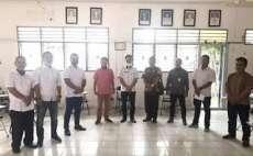Dinas PMD Labuhanbatu Gelar FGD Penyehatan Badan Usaha Milik Desa