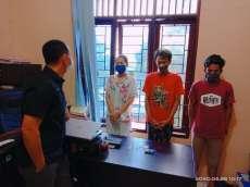 Diduga Terkait Narkoba, Resto Star Digerebek di Aeknabara