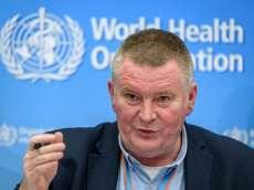 WHO: Membuka Pembatasan, Penularan Skala Besar akan Terjadi