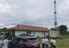 Ketua DPRD Sumut Desak PT Telkomsel Segera Bongkar Tower BST di Lahan Pemkab Karo