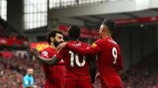 Liverpool Bisa Juara di Kandang Everton