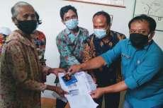 Penyaluran Bantuan Tahap 1 di Kecamatan Silima Punggapungga Hampir Rampung
