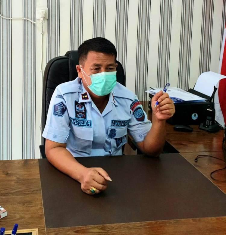 Lapas Pancurbatu Usulkan 167 Napi Dapat Remisi Idul Fitri