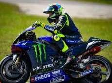 Rossi Akui Tidak Takut Pensiun