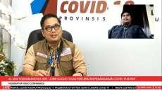 Anggota DPRDSU Sembuh Covid-19 Bagi Kisah, Jujurlah dengan Kondisi Kesehatan