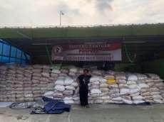 Jelang Idul Fitri 1441 H, Pospera Bagikan Beras kepada 35 Ribu Warga DKI Jakarta
