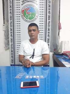 Miliki Sabu, Seorang Pria Diringkus Polisi di Pematangsiantar