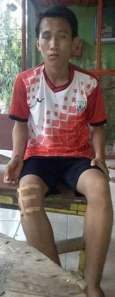 Aksi Kejahatan Modus Teriaki Korbannya Begal Marak di Medan