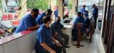Ketua DPRD Kota Sibolga Dilaporkan Rekan Separtai ke Polisi