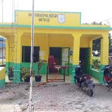 Warga Mengeluh, Bantuan Dana Desa Terdampak Covid-19 di Desa Batu 12 Sergai Tak Kunjung Datang