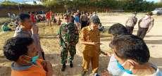 Pasien PDP Yang Meninggal di RSU Kabanjahe Ditolak Warga Dikebumikan di TPU Salit