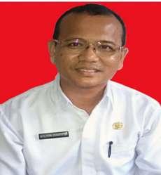 Data Terkini Covid-19 di Tanjungbalai ODP dan Positif Nihil, PDP 1 Orang
