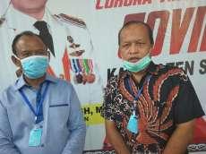 78.659 Paket Bantuan Sembako Pemprov Sumut untuk Simalungun Sudah Terdistribusi