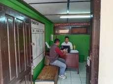 Pemilik Akun Facebook Herbin Lumban Gaol Diperiksa di Polres Taput atas Dugaan Pencemaran Nama Baik Terhadap Kabiro Harian SIB Tapanuli Wilayah II