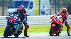 MotoGP Inggris dan Australia Absen Musim Ini