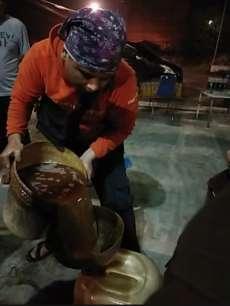 Diduga Isi Minyak Bercampur Air, SPBU Pancurbatu Dilaporkan ke Polrestabes Medan