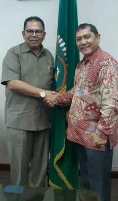 Ketua DPRDSU Minta Manajemen Telkomsel Berdamai dengan Pemkab Karo Soal Tower BST Tanpa IMB