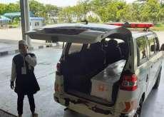 2 Jenazah TKI dari Malaysia Tiba di Bandara Kualanamu