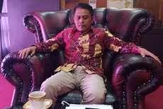 DPRD Tebingtinggi Akan Turun ke Dapil Masing - Masing