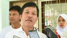 Rektor USU Prof Runtung Sitepu: Semoga Musibah Covid-19 Segera Berlalu