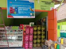 Jelang Lebaran, Pertamina Gelontorkan 18 Ribu Lebih Tabung Elpiji Tambahan di Sumut