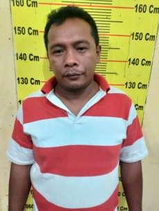 Polsek Deli Tua Tangkap Pelaku Diduga Pembunuh Hendra Sinaga