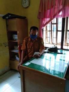 71 KK di Desa Sei Kepayang Tengah Masuk Dfatar Calon Penerima BLT DD