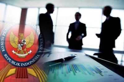 DPR dan Pemerintah Diklaim Sepakat Revisi UU Persaingan Usaha